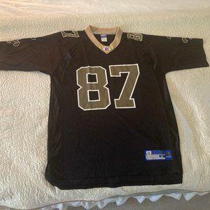 NFL Saints Joe Horn Jersey